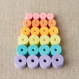 Cocoknits Colourful Stitch Stoppers