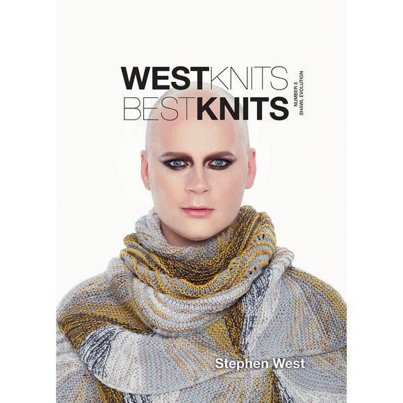 Westknits Bestknits Number 3: Evolution - Stephen West