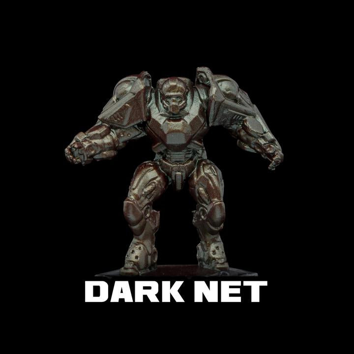 Dark Net Turboshift Acrylic Paint | Ettin Games