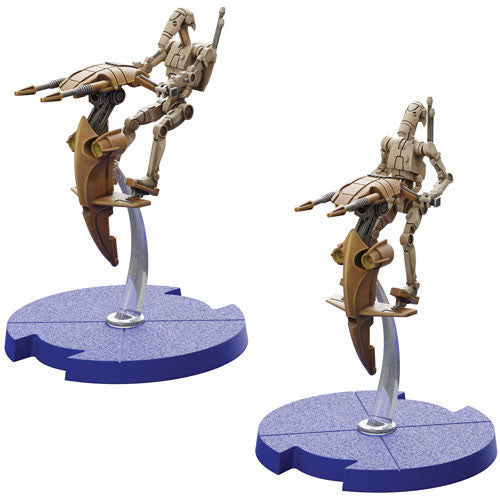 Star Wars: Legion - STAP Riders Unit Expansion | Ettin Games