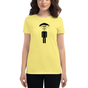 Secret Tailors Women's T-Shirt