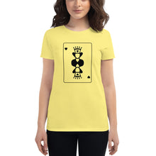 Load image into Gallery viewer, Lewis Carroll Women's T-Shirt