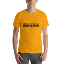 Load image into Gallery viewer, Keyser Soze Unisex T-Shirt