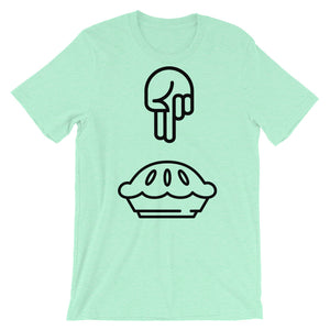 Hot Pie Unisex T-Shirt