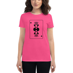 Lewis Carroll Women's T-Shirt