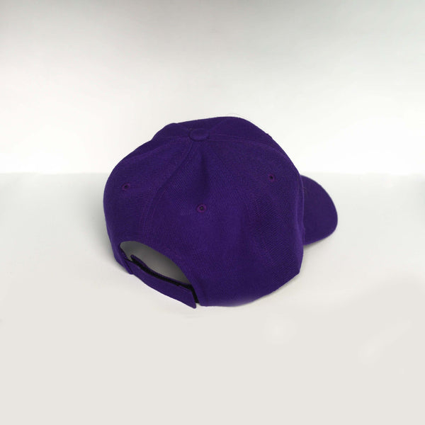 Grape Savage Cap