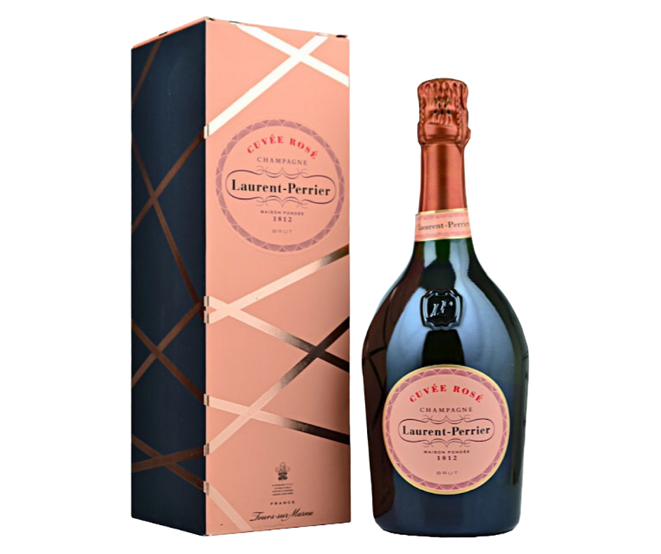 Laurent-Perrier Rosé NV Champagne