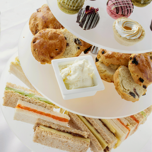 Savoury Afternoon Tea For Two