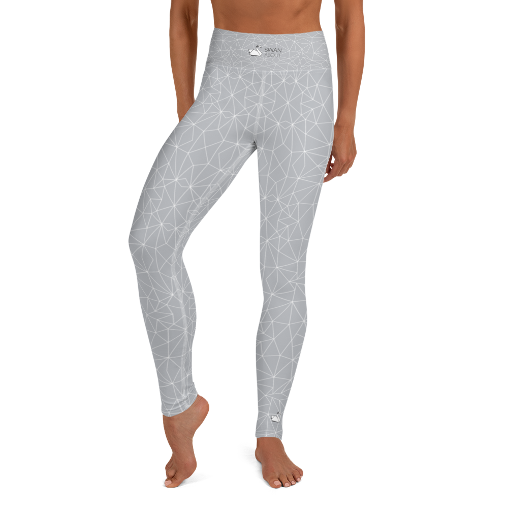 LEGGINGS - Geometric pattern