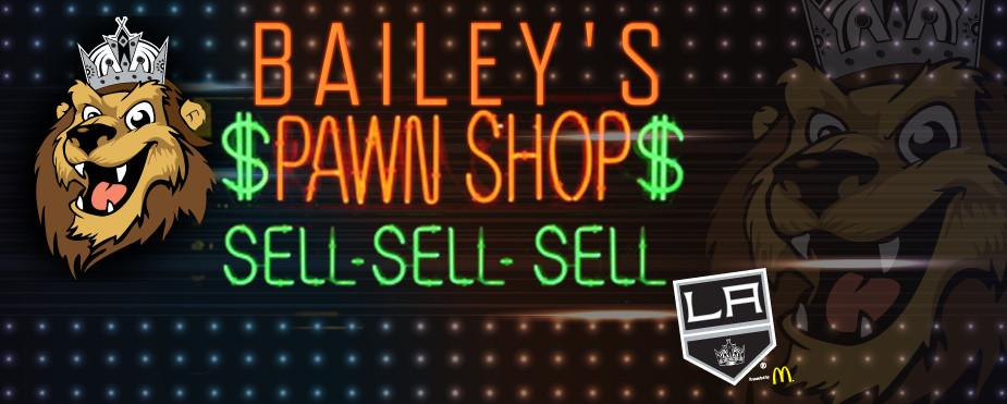 Bailey's Pawn Shop