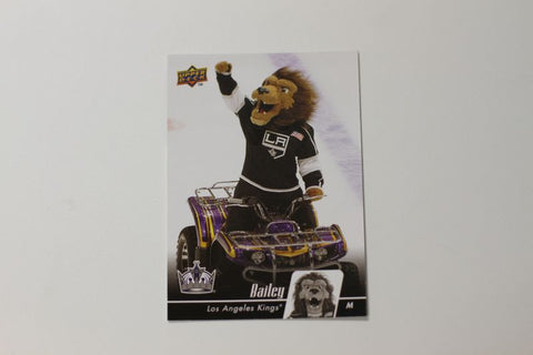 Bailey Upper Deck Card 09/10