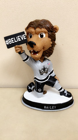 Bailey #BELIEVE Bobblehead
