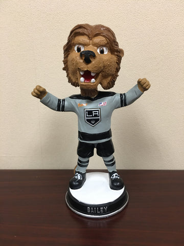 Bailey 50th Jersey Bobblehead