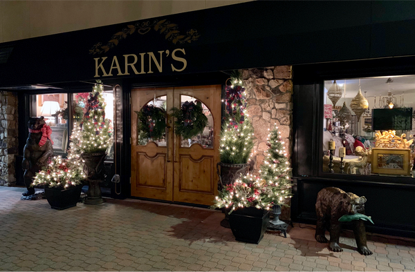 Karin's of Beaver Creek Storefront