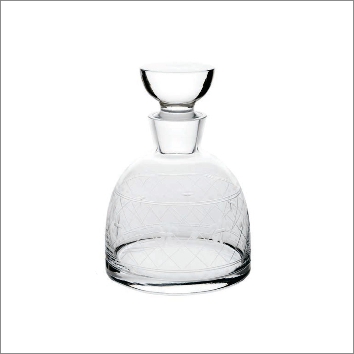 Elizabeth Decanter