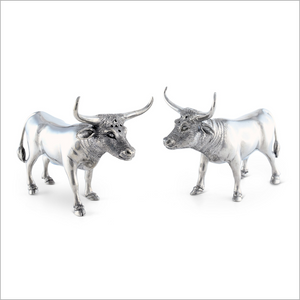 Steer Salt and Pepper