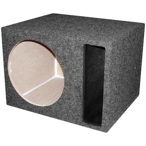 EMPTY WOOFER ENCLOSURE OBCON SINGLE 12