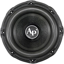 "Load image into Gallery viewer, Audiopipe 12"" Woofer 1500W Max 4 Ohm DVC"