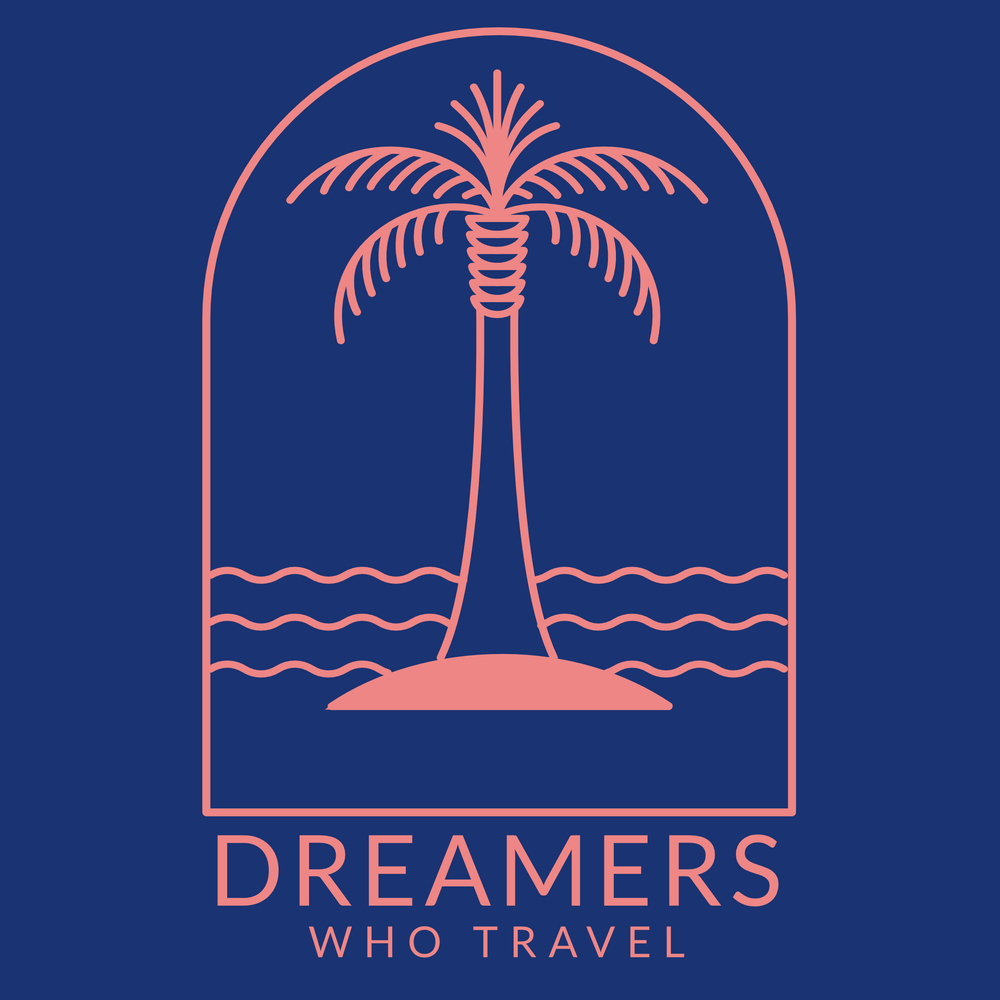 Dreamers who Travel