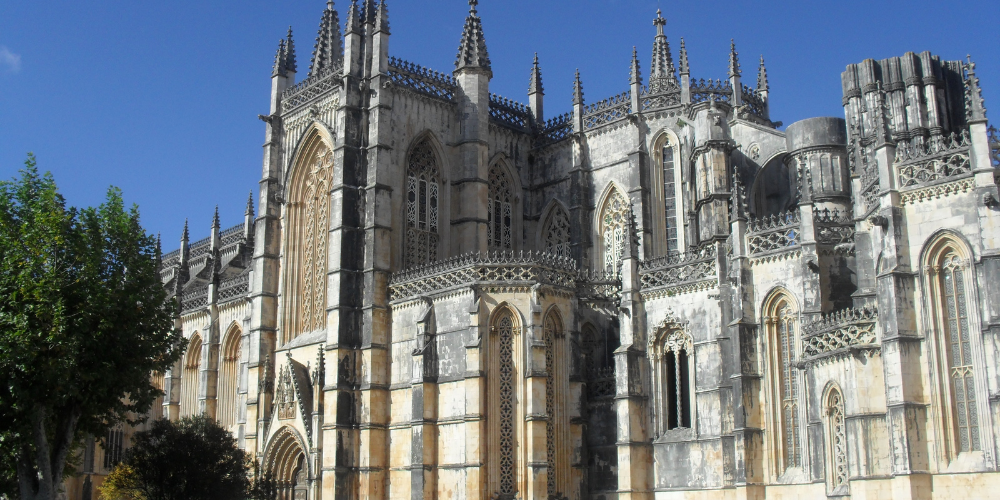 The Ultimate Guide to Portugal