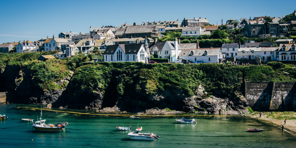 THE BEST PLACES IN THE UK TO VISIT THIS SUMMER