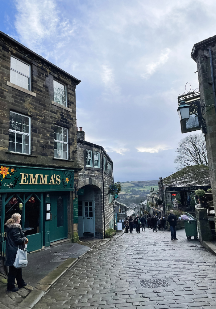 10 of the must-visit places in Yorkshire