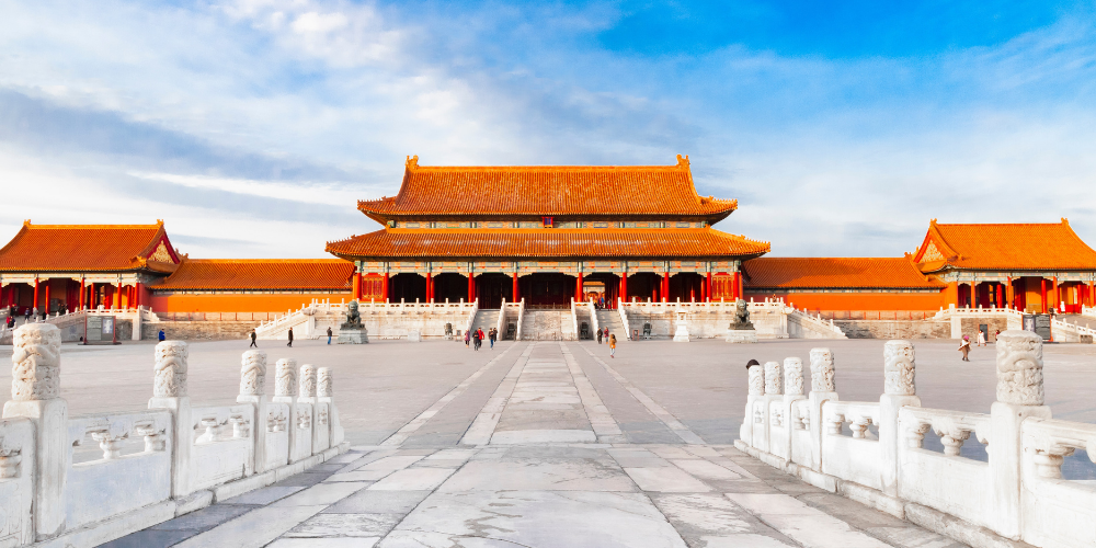 9 OF THE BEST PLACES TO VISIT IN CHINA