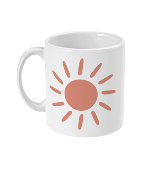 Load image into Gallery viewer, Sunny Days Mug