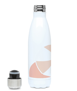 Sun Shade Water Bottle
