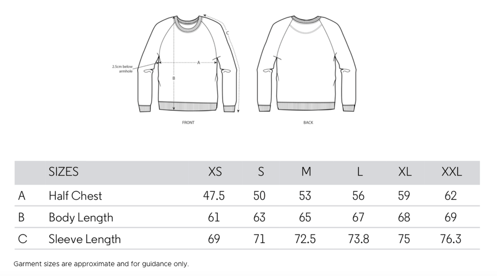 Load image into Gallery viewer, International Departure Sweatshirt