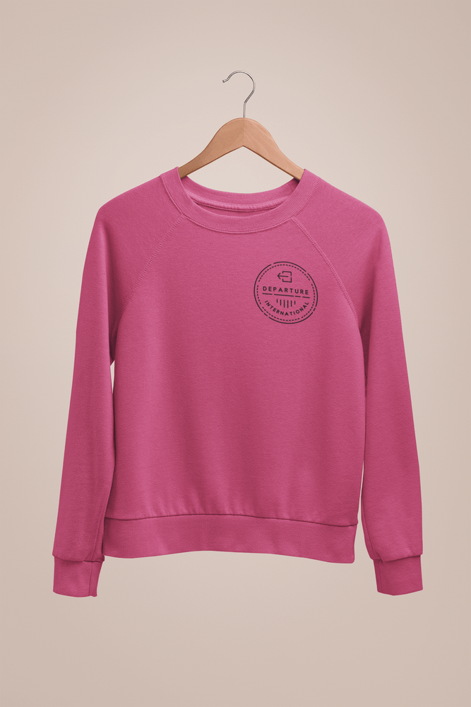 International Departure Sweatshirt