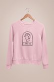 London Passport Stamp Sweatshirt
