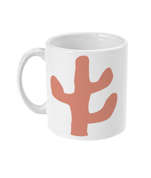 Load image into Gallery viewer, Cactus Living Mug