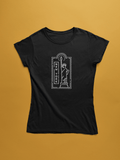 New York Passport Stamp T-Shirt