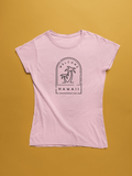 Hawaii Passport Stamp T-Shirt