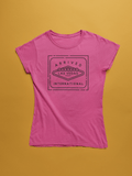 Las Vegas Passport Stamp T-Shirt