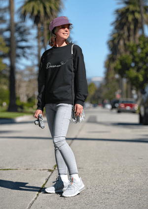 Load image into Gallery viewer, Dreamer Sweatshirt