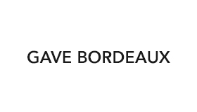 Gave Bordeaux logo