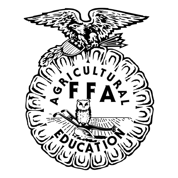 York HIGH SCHOOL FFA Membership 2020-2021