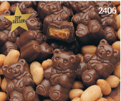 The Parlour Collection: Peanut Butter Bears