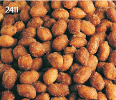 The Parlour Collection: Honey Roasted Peanuts
