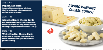 Appetite Delight: Cheese Curds