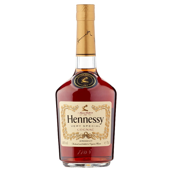 Hennessy Cognac 70cl