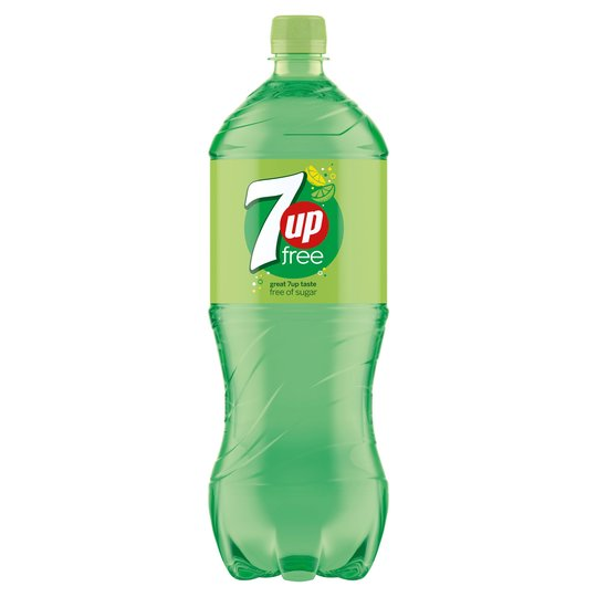7 Up Free 1.5ltr