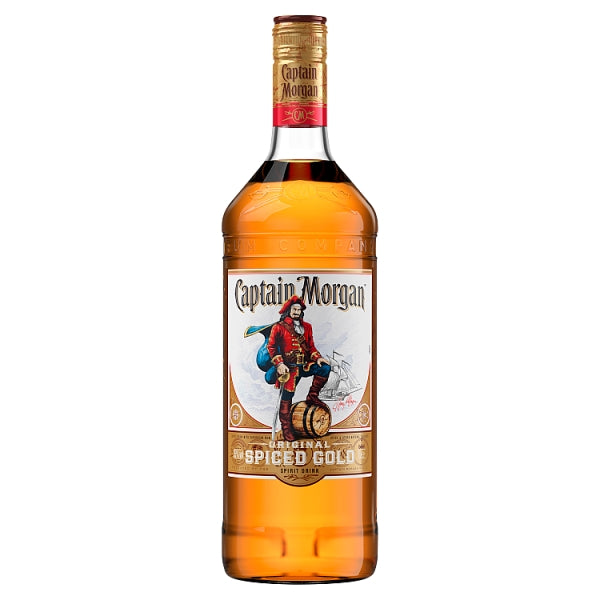 Captain Morgan 70cl Bottle