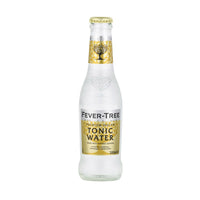 Fever-Tree Indian Tonic Water 4 Pack 200ml
