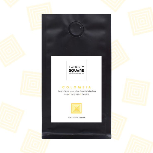 Two Fifty Square Coffee Colombia