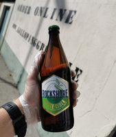 Rockshore Cider Pint Bottle