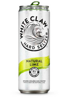 White Claw Hard Seltzer Natural Lime 330Ml (3 Pack)