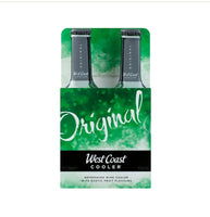 West Coast Cooler 4X250ml